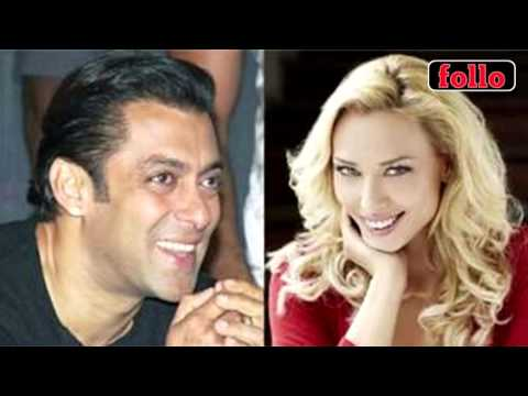 Salman Has A Nickname For Lulia Vantur?
