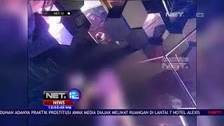 Video Penelusuran Hotel Alexis, Benar Menyajikan Hiburan Berbau Pornoaksi - NET12 MP3, 3GP, MP4, WEBM, AVI, FLV Mei 2019