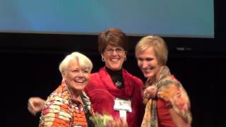 Houston Quilt Festival 2012 - Top Cash Prizewinners