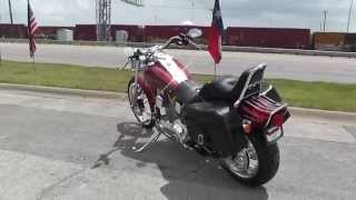 5. 086436 - 2006 Harley Davidson Softail Standard - Used Motorcycle For Sale