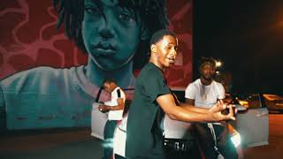 Video DamJonBoi x Kasher Quon -  Uncle Elroy (Official Video) MP3, 3GP, MP4, WEBM, AVI, FLV Agustus 2019