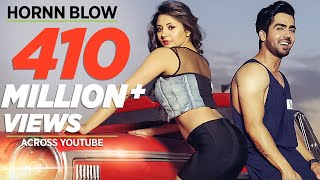 Video Hardy Sandhu: HORNN BLOW Video Song | Jaani | B Praak | New Song 2016 | T-Series MP3, 3GP, MP4, WEBM, AVI, FLV April 2018