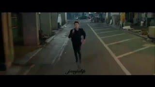 Seung Jae ♡ Hong Nan    Ryu Ji Hyun - X-Out (Come Back Mister OST)