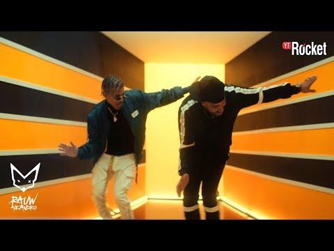 Rauw Alejandro X Nicky Jam Que Le Dé Video Oficial
