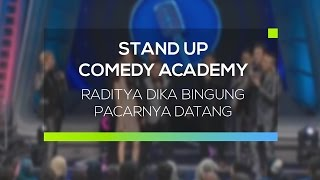 Video Radit Bingung Pacarnya Datang di Grand Final SUCA MP3, 3GP, MP4, WEBM, AVI, FLV Desember 2017