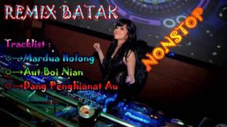 dj Batak paling laris 2017 - Remix Batak Mardua holong