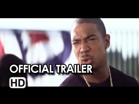 I'm In Love With a Church Girl Official Trailer #1 (2013) - Ja Rule & Adrienne Bailon