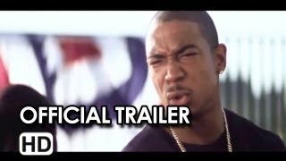 I'm In Love With a Church Girl Official Trailer #1 (2013) - Ja Rule&Adrienne Bailon
