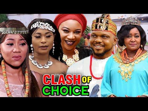 CLASH OF CHOICE Full Season 5&6 - NEW MOVIE HIT Ken Erics / Chinenye Ubah 2020 Latest Nigerian Movie