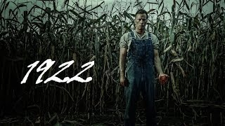 Nonton 1922 De Stephen King  2017  Trailer Doblado  Terror Film Subtitle Indonesia Streaming Movie Download