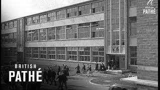 Ashby de la Zouch United Kingdom  city photos : Hometown - Ashby-De-La-Zouch (1950-1959)