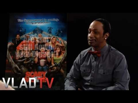 Dave - http://www.vladtv.com/ - Comedian Katt Williams, who stars in Scary Movie 5, released today, shares his thoughts on why he thinks Dave Chappelle was blacklis...