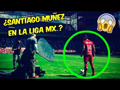 Video GOAL 4 será la NUEVA PELÍCULA de SANTIAGO MUÑEZ download in MP3, 3GP, MP4, WEBM, AVI, FLV January 2017