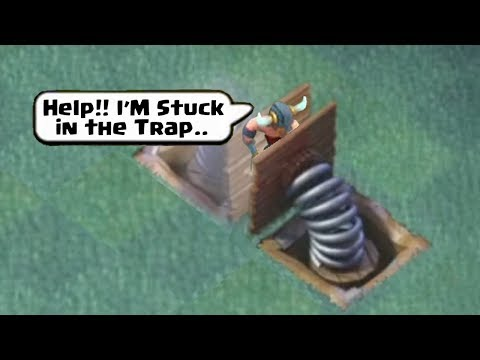 Funny clips - Clash of Clans Funny Moments Montage  COC Glitches, Fails, Wins, and Troll Compilation #11