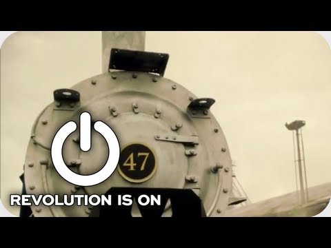 Revolution Revealed: Episode 5