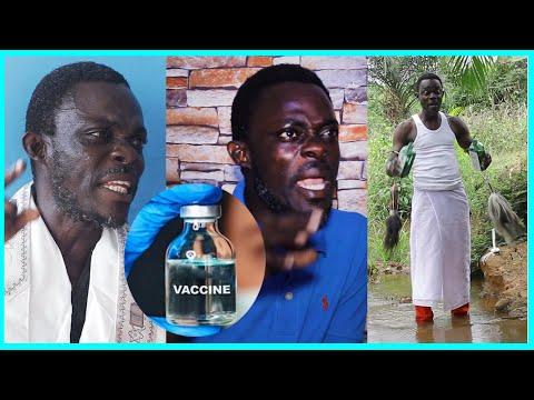 Ei Rabbi Raise C℧rses On Those Behind Fake Vaccines In Ghana