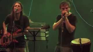 Video Rum a Bum - Křest singlu Maliny