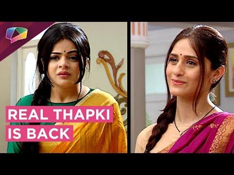 Thapki To EXPOSE Lovely | Thapki Pyaar Ki