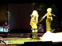 Madonna - She's Not Me Live in Detroit
