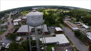 Thomasville (GA) United States  City pictures : Thomasville