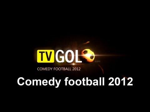 TV GOLO - Comedy Football 2012