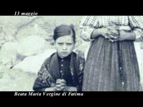 13 maggio, beata maria vergine di fatima (1917) - del comunismo e governi atei