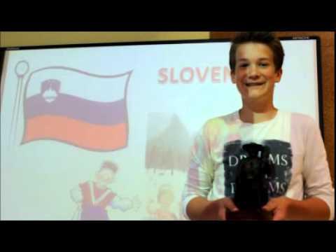 VIDEO SLOVAR