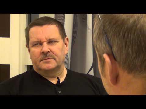 iFOCUS 14 februari 2012 Harry Rantakyrö