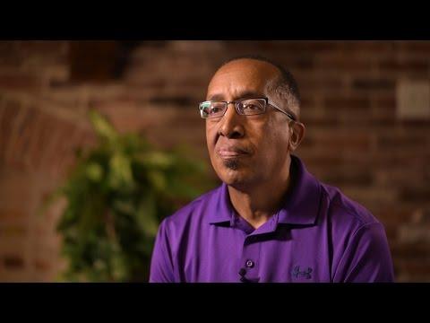 An oral cancer survivor's story – Roberto Johnson