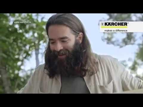 Curatitor cu presiune (turbojet) KARCHER K4 Premium Home