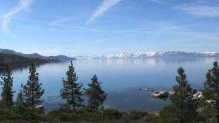 Lake Tahoe (NV) United States  city photos gallery : Lake Tahoe Sierra Nevada USA