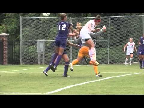 Women's Soccer vs Albany - 9-24-15