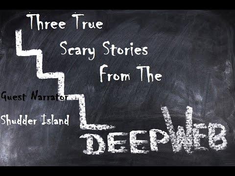 gratis download video - Three-of-Six-TRUE-Creepy-Deep-Web-Stories-ft-Shudder-Island