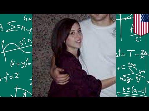 Zamężna nauczycielka matematyki