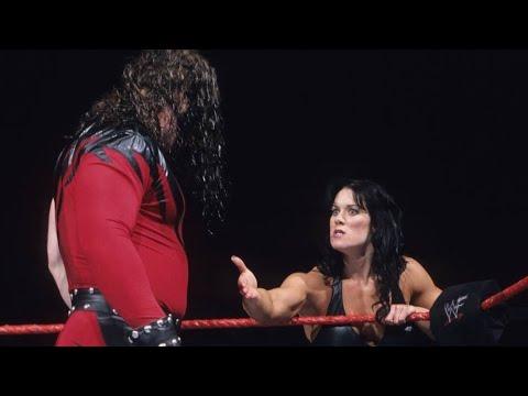 Chyna vs Chris Jericho deadly Fight hard - Must watch