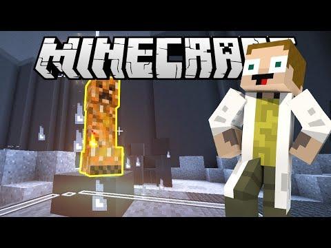 [GEJMR] Minecraft - Tower Defence - VĚŽ Červený Creeper - díl #3