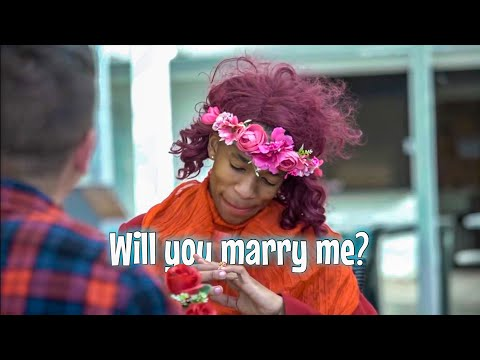 Will you marry me? - Living with Afrikaans Ep7