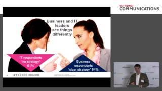 Customer Experience Seminar 2016: Amdocs Presentation