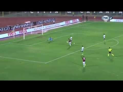 AC Milan vs Real Betis 1-2 All Goals & Highlights 09/08/2017