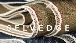 Video Sewing Men's Selvedge Jeans MP3, 3GP, MP4, WEBM, AVI, FLV September 2018