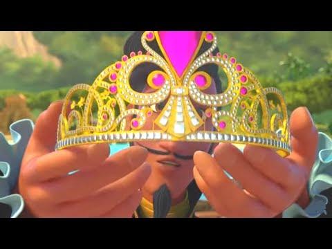Елена – принцесса Авалора, 1 сезон 17 серия - мультфильм Disney для детей