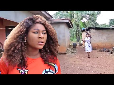 THE NUMBER ONE MOVIE ON YOUTUBE RIGHT NOW [DESTINY ETIKO] - 2020 FULL NIGERIAN AFRICAN MOVIES
