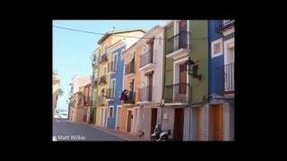 Villajoyosa Spain  city photo : Villajoyosa, Alicante, Spain