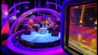 SCD It Takes two - Nicky Byrne clips- 08-10-12