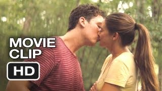 Nonton The Spectacular Now CLIP - First Kiss (2013) - Shailene Woodley, Miles Teller Movie HD Film Subtitle Indonesia Streaming Movie Download