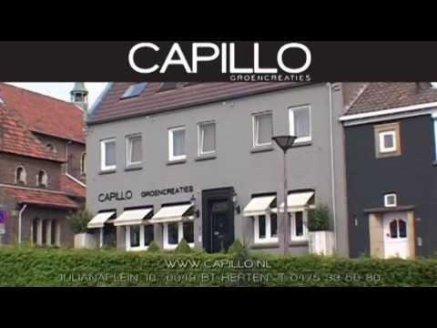 Capillo Groencreaties