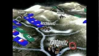 Velké Bitvy Historie - Slavkov 1805 (Bitva Tří Císařů)
