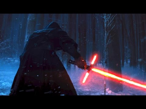 STAR WARS 7 Bande Annonce VF Officielle