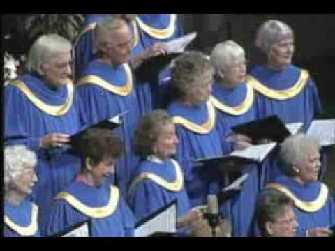 Choir - Dont take MY word for it, listen for yourself. Watch ALL of it, trust me, it get's worse.