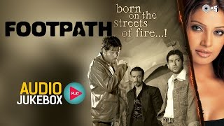 Footpath Jukebox - Full Album Songs   Emraan Hashmi, Bipasha, Nadeem Shravan
